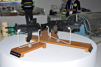 Trial of another assault rifle and the missing carbine sps mai trial of another assault rifle and the missing carbine altavistaventures Images