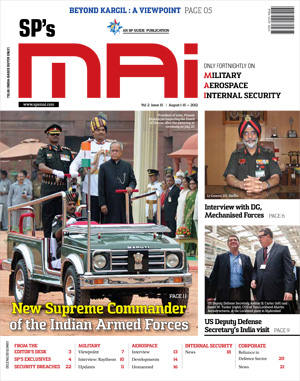 SP's MAI Issue No. 15 | August 01-15, 2012