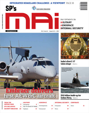 SP's MAI Issue No. 16 | August 16-31, 2012
