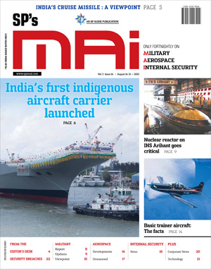 SP's MAI Issue No. 16 | August 16-31, 2013