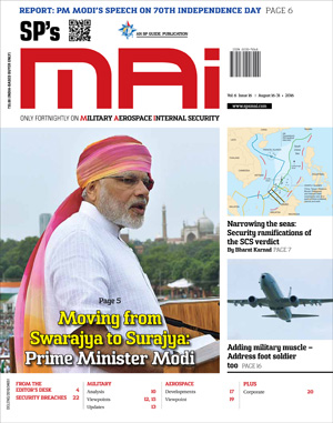 SP's MAI Issue No. 16 | August 16-31, 2016