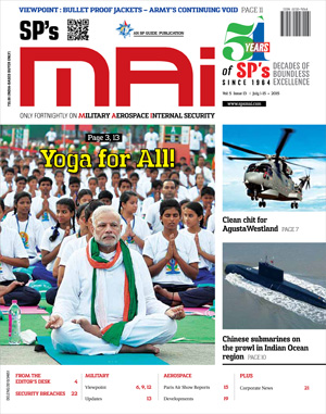 SP's MAI Issue No. 13 | July 1-15, 2015