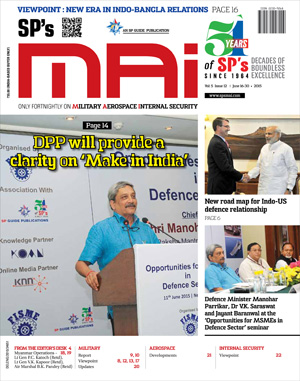 SP's MAI Issue No. 12 | June 16-30, 2015
