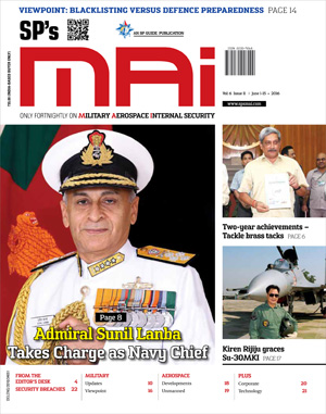 SP's MAI Issue No. 11 | June 1-15, 2016