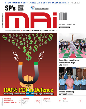 SP's MAI Issue No. 12 | June 16-30, 2016