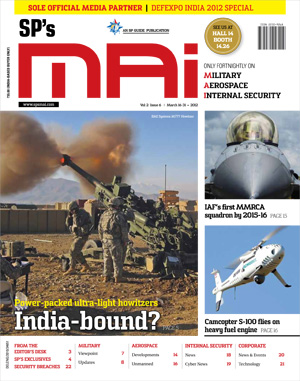 SP's MAI Issue No. 6 | March 16-31, 2012