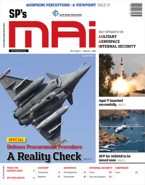 SP's MAI Issue No. 9 | May 01-15, 2012