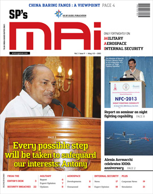 SP's MAI Issue No. 9 | May 01-15, 2013