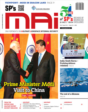 SP's MAI Issue No. 9-10 | May 1-31, 2015