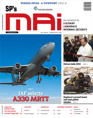 SP's MAI Issue No. 22 | November 16-30, 2012