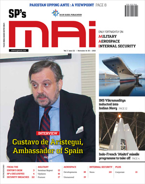 SP's MAI Issue No. 22 | November 16-30, 2013
