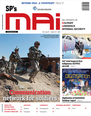 SP's MAI Issue No. 19 | October 01-15, 2012