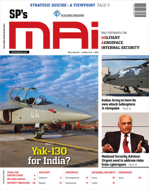 SP's MAI Issue No. 20 | October 16-31, 2012