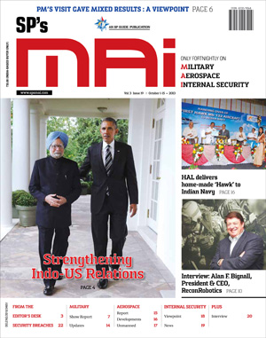 SP's MAI Issue No. 19 | October 01-15, 2013