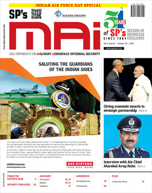 SP's MAI Issue No. 19 | October 1-15, 2015