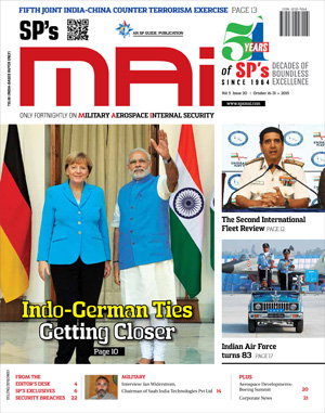 SP's MAI Issue No. 20 | October 16-31, 2015