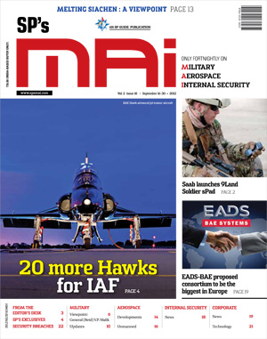 SP's MAI Issue No. 18 | September 16-30, 2012