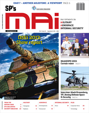 SP's MAI Issue No. 18 | September 16-30, 2013